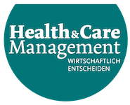 Healthcare Management Logo